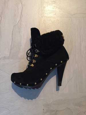 Stiefel Dsquared 36