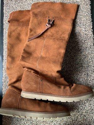 Pepe Jeans Borceguíes marrón