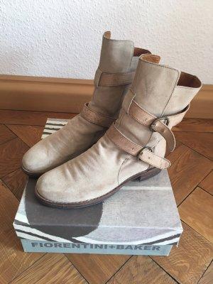 Stiefel Fiorentini+Baker
