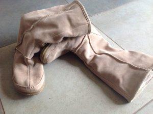Stiefel für die kalte Jahreszeit