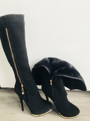 Stiefel für Winter