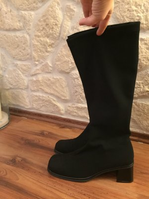 Gabor Stretch Boots black