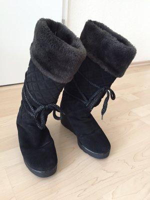 Marc Jacobs Jackboots black