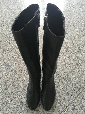 Geox Hoge laarzen zwart