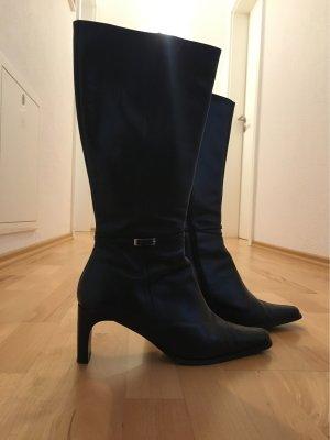 Görtz 17 High Heel Boots black leather