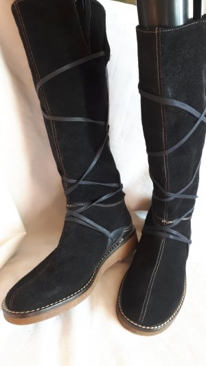 Andiamo High Boots black