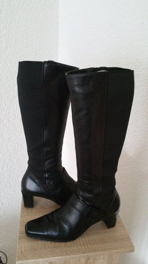 5th Avenue High Boots black