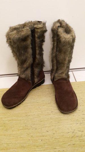 Stiefel Größe 40.5 Camel Active