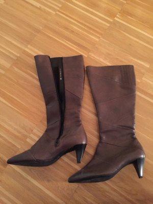 Stiefel Größe 6,5- nahezu unbenutzt
