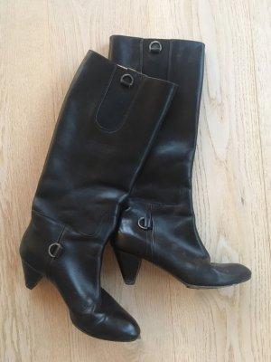 HUGO Hugo Boss High Heel Boots black