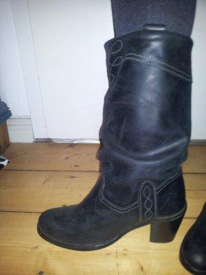 Stiefel im Western Stil - Cowboy Boots - Fly London