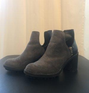 Stiefel in 38 von zara