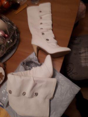 Stiefel in Größe 40