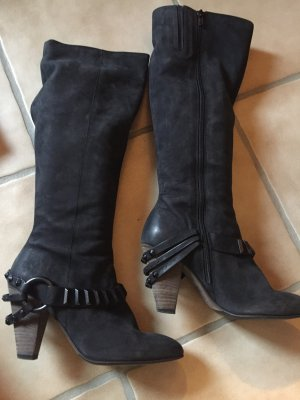 Stiefel Kennel und Schmenger schwarz Größe 39