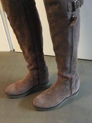 Stiefel kniehoch UNISA