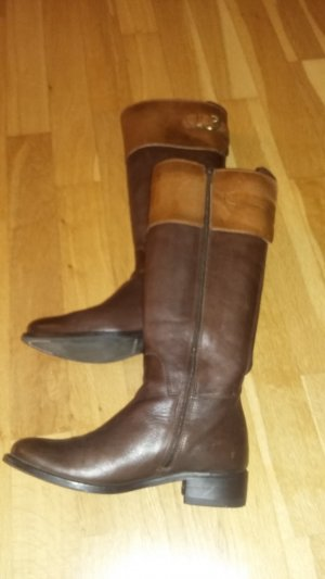 Stiefel, Leder, Paul Barritt New York, NP 180 €