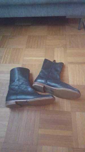 Stiefel (Leder) von Flip Flop Gr. 39