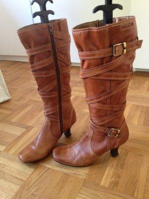 Stiefel *Leder* von TAMARIS