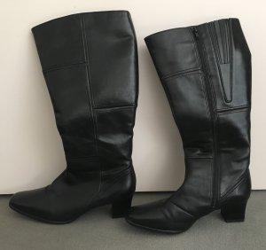 Stiefel mit Luftpolster