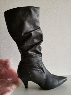 Stiefel mit Stöckel