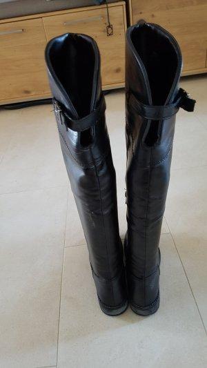Stiefel#Overknee#Herbst/Winter