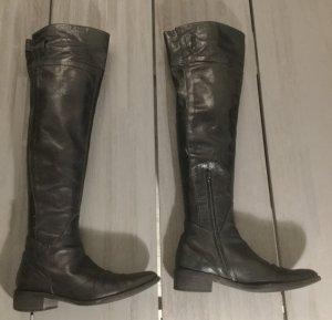 Stiefel Overknee von Minelli aus Paris , Gr 39