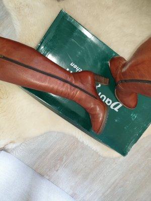 Stiefel Paul Green