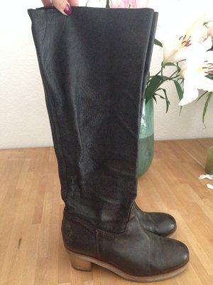 Stiefel Shabbies Amsterdam - dunkel braun