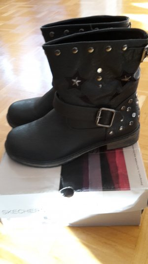 Stiefel Skechers  Boots gr.37 neuwertig