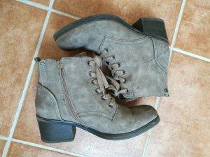 Stiefel/ Stiefelette / Boots Gr.38