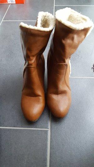 Stiefel stiefeletten