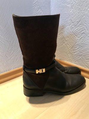 2019 heißer verkauf Auf Abstand angenehmes Gefühl Stiefel Tommy Hilfiger 38