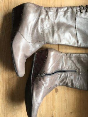 Stiefel Vagabond grau