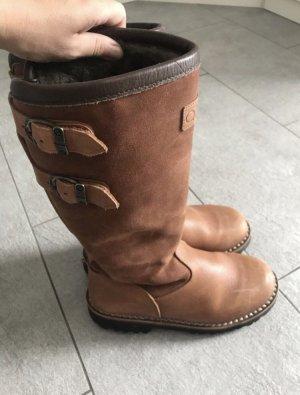 Stiefel Vintage Handmade