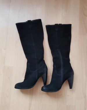Belmondo High Heel Boots black