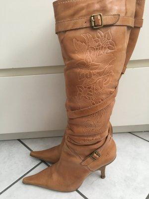 Stiefel von Bronx Größe 37