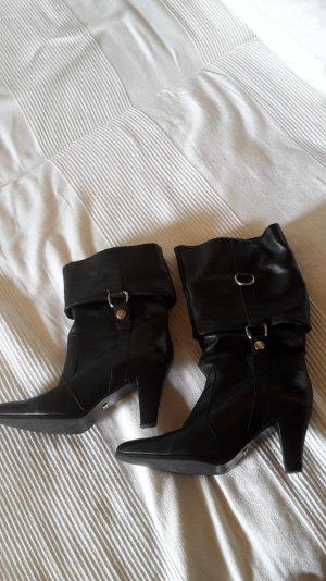 Stiefel von Buffalo schwarz