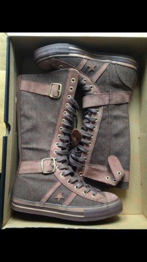 Stiefel von Converse ungetragen