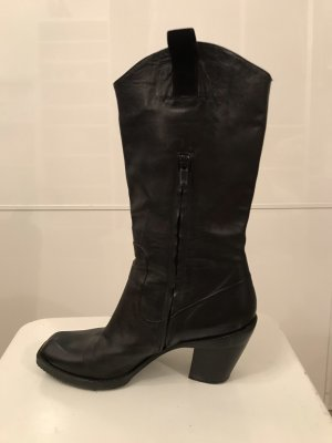 Stiefel von Costume National, Gr. 41