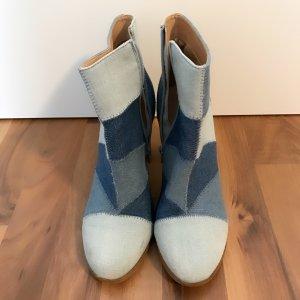 Stiefel von Deichmann sehr schön und bequem