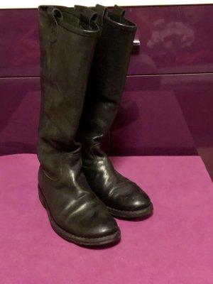 Stiefel von Fiorentini & Baker schwarz