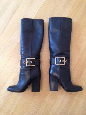 Stiefel von Gucci, Gr 38