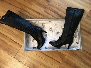 Stiefel von Harlot, schwarz