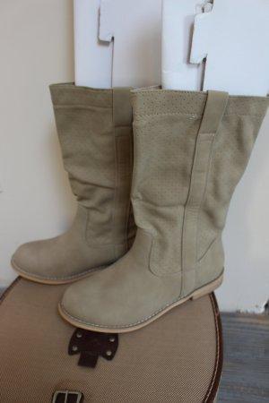Stiefel von Jumex super für das Frühjahr