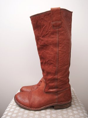 Stiefel von Kickers Gr. 39