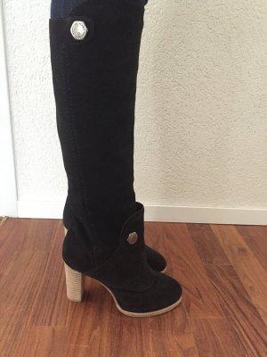 Marc Jacobs Botas altas negro