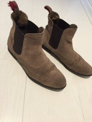 Stiefel von Mexx braun