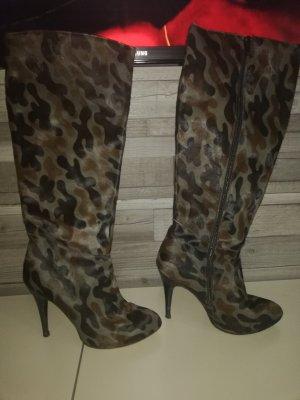 Stiefel von NAVY BOOTS Gr 37