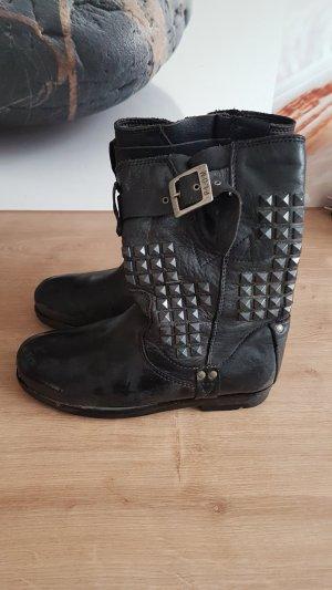 Stiefel von Palladium