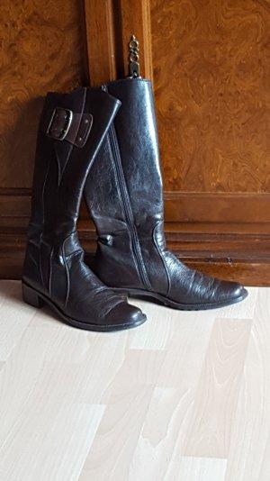 Stiefel von Paul Green braun Gr 38,5
